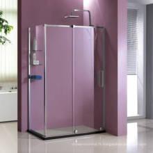 Boîte de douche en verre compétitive HD1382RW-Z