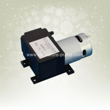 DC Medical micro vacuum pump