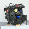 R4108ZG3 Stromaggregat Sonderleistung Baumaschinen Dieselmotor