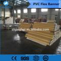 Объявления уль цзинхуэй СМИ 360gsm 300X500D 18X12 ПВХ Flex баннер для печати сольвентными и экосольвентными чернилами