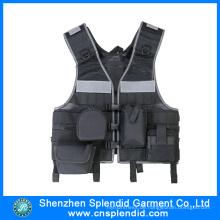 Sicherheits-Produkt-Militäruniform-Polizei-Kugelsichere taktische Weste