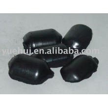 XH BRAND:ASTM STANDARD COAL BASE BRIQUETTED CARBON FROM BG SERIES