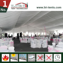 2000 Person Capacity Marquee Tent for Event Centre in Nigeria