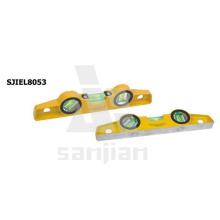 Sjie8053 Aluminium Mini Brige Wasserwaage