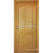 White Oak Veneer Unfinished Molded Door