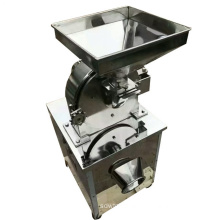 Hammer mill multifunctional  pulverizing  grinding crusher powder making machine for borage and pumpkin seed powder crusher