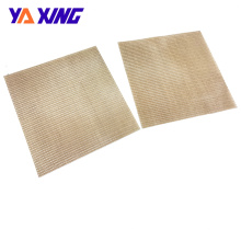 PTFE Coated Fiberglass Both Fit For BBQ Grill and Oven Non-Stick Premium Grill Cooking Mat