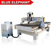 3d cnc máquina de corte de pedra China 1325 para escultura em pedra de alta quali