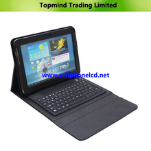 Bluetooth Keyboard Case for Samsung Galaxy Tab 2 10.1 P5100 P5110
