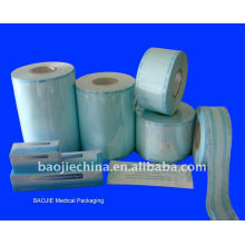 Disposable Medical Sterilization Pouch In Reels