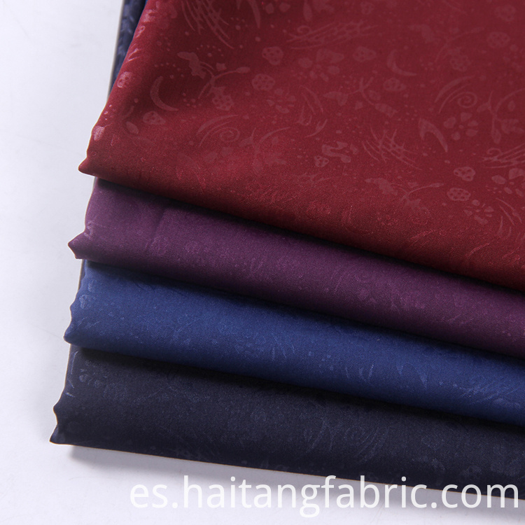 Plain Fabric Embossing
