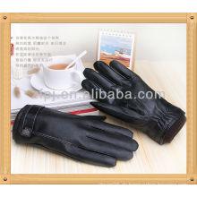 Herstellung von Handschuhen