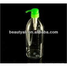 Жидкое мыло PET с емкостью 300 мл, доступны различные размеры и цвета
