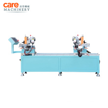 Double Head Automatic Sink Milling Machine For Drainage Grooves