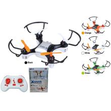 2.4G 4 Canal Mini Controle Remoto Drone RC Modelo com Giroscópio e USB (10230833)