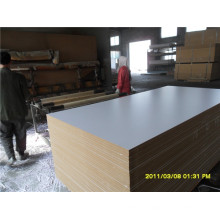 High Quality Melamine MDF 2.0-25mm
