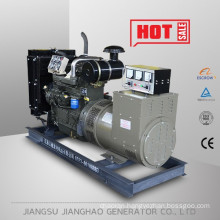 low power generator from 10kw to 200kw for sale
