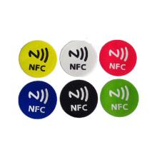 Étiquette RFID NFC HF 13,56 MHz
