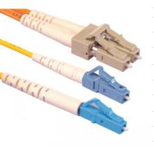 LC Simplex Duplex 0,9 / 2,0 / 3,0 Lichtleiteranschluss