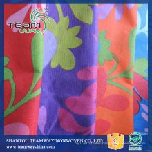 Mattress Stitch Bonded Non Woven Fabric