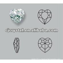 Хрустальные камни для одежды
