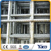 Rolos de malha de arame de reforço de concreto