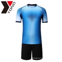 Jersey de fútbol por encargo del jersey del fútbol del jersey del fútbol de la calidad superior 2018Top