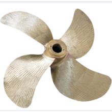 ship fixed pitch  Propeller(FPP) solas boat propeller brass propeller