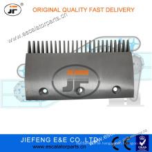 JFThysse FT722 L = 204mm * w113.7mm Rolltreppe Kammplatte