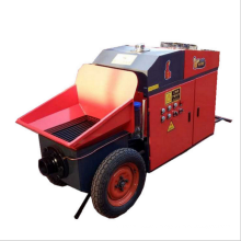 Concrete Spraying Gun/Mortar Pump