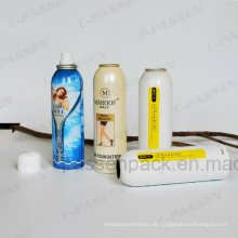 Aluminiumspraydose für Körper-Duftstoff-Aerosol (PPC-AAC-019)