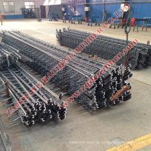 China Modulare Kompensatoren für Brückenentwürfe