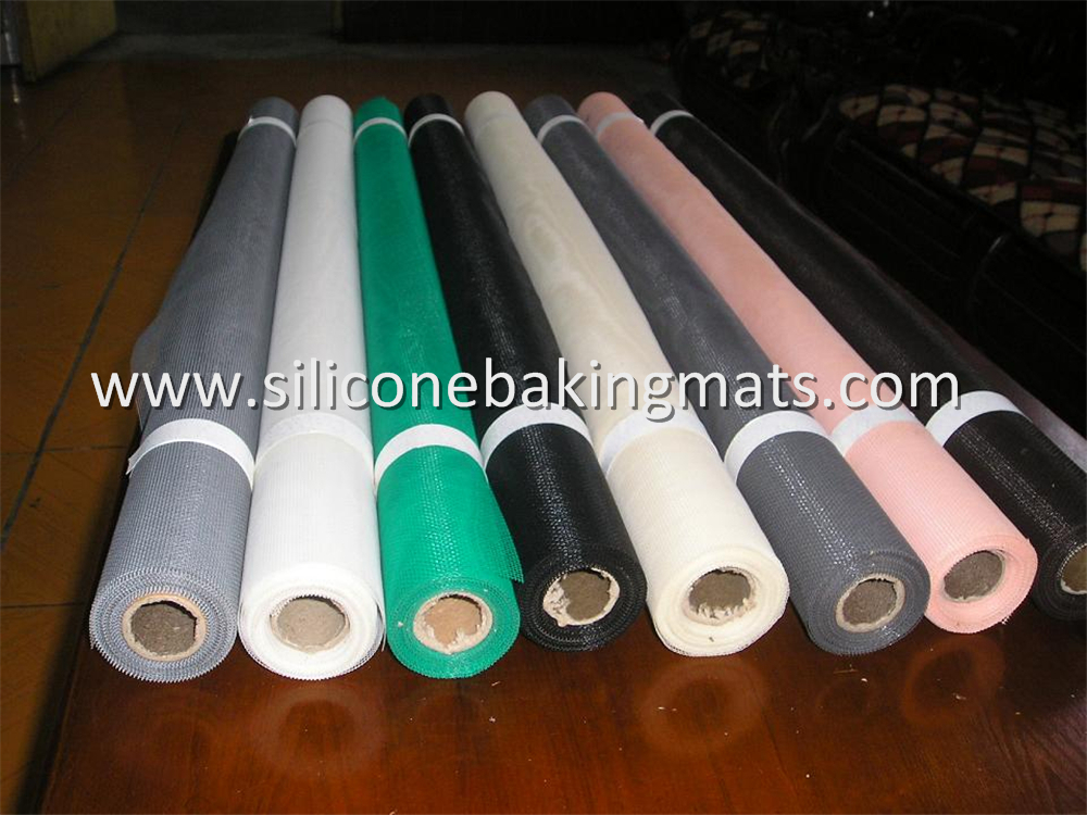 Fiberglass Insect Screen Roll 36 X100