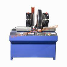 Workshop HDPE Plastic Fitting Fusion Machines