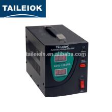 smart SVR voltage stabilizer relay controled