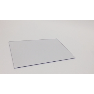 feuille de polycarbonate solide d'isolation phonique