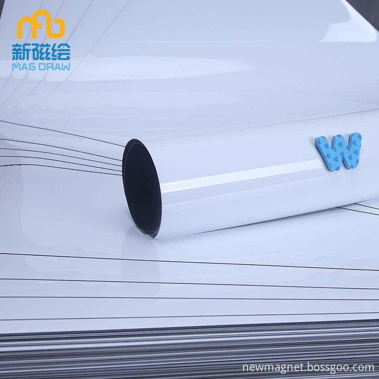 A4 White Board