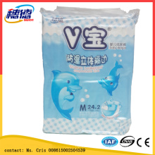 High Quality Disposable Diapers