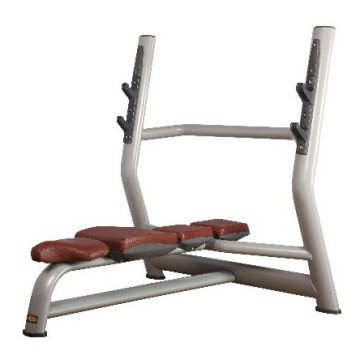 Alat Fitness Profesional Olympic Bench Press