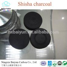Shisha Hookah Charcoal 33mm 38mm 40mm Shisha Cachimba de carbón de leña