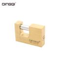 Brass Padlock Copper Lock