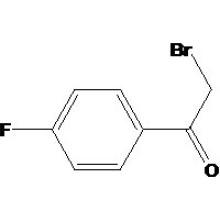 2-Bromo-4'-Fluoroacetofenona CAS No. CAS: 403-29-2