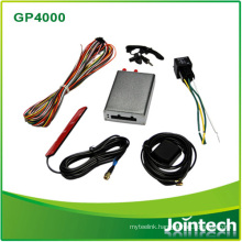 GPS GSM Tracker with Sos Panic Button Function