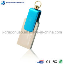 2015 New Design OTG USB Flash Drive for Android Terminal