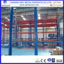 Plateforme Industrielle Ce-Certificat en Acier Ebilmetal-Sp