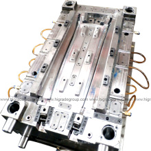 Auto Injection Mould/Plastic Mould/Auto Lamp Strip Mould/Injection Mould