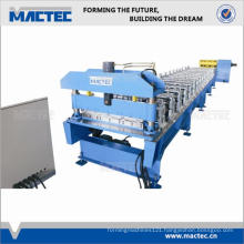 automatically steel rolling forming machine for Nigeria Market