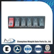 Interruptor elétrico interruptor de toque interruptor de botão Acessórios de BUS HC-B-54010