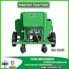 Два ряда картофелесажалка для трактора 25-30 л. с.