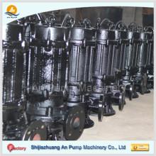 Bomba submersa da água de esgoto com boa qualidade 380V 400V 460V 600V etc.